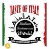رستوران ایتالیایی دنیا